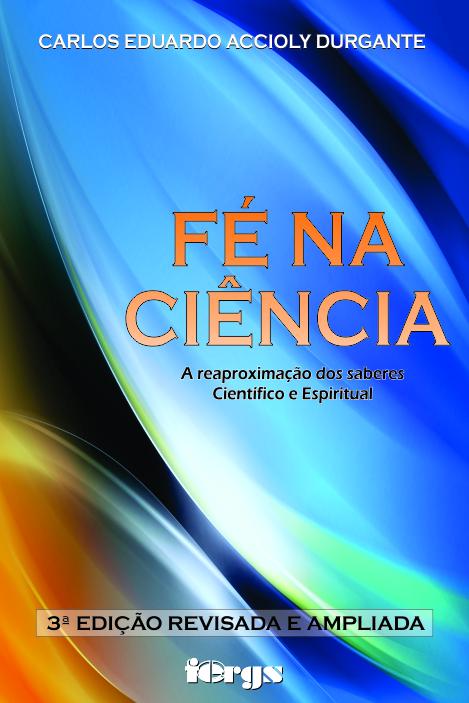 Livro Fé na Ciencia