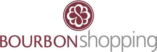 Bourbon Shopping logo