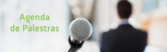 Programação de Palestras da AME-RS no mês de Novembro de 2019