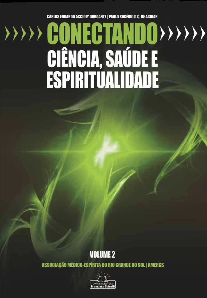 conectando ciencia saude e espiritualidade_2014_capaISBN