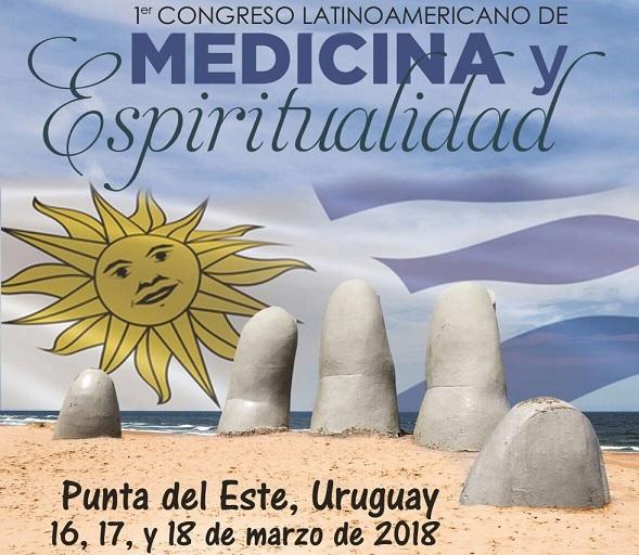 1º Congresso Latino Americano de Medicina e Espiritualidade