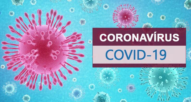 CORONAVÍRUS - INFORME AMERGS