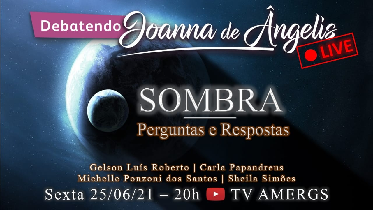 Debatendo Joanna de Ângelis