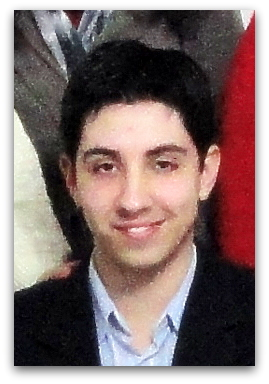 Bruno Paz Mosqueiro