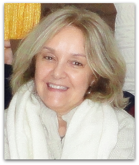 Maria Cristina Leal Boeira